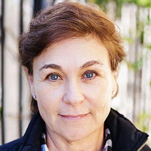 Ms. Elena Mann